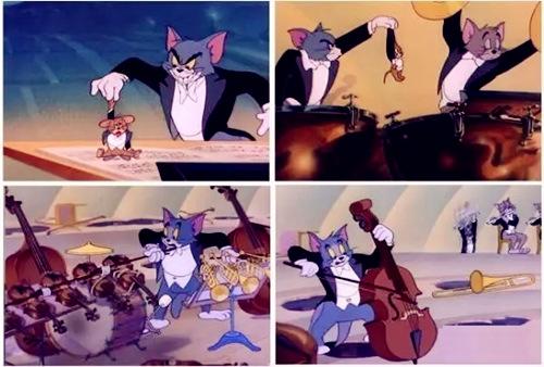 2021猫和老鼠-经典名曲视听音乐会-贵阳站