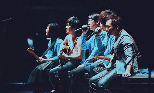 五月天 [ 好好好想见到你 ] Mayday Fly to 2021 演唱会-北京站