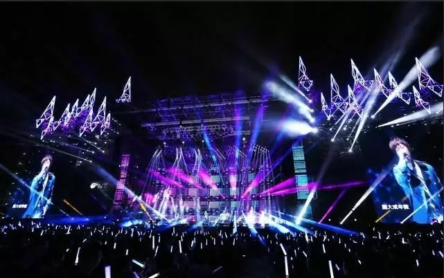 五月天 [ 好好好想见到你 ] Mayday Fly to 2021 演唱会-上海站