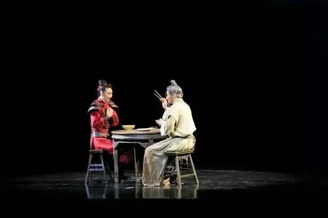 2021宁波歌舞剧院舞剧《花木兰》-苏州站