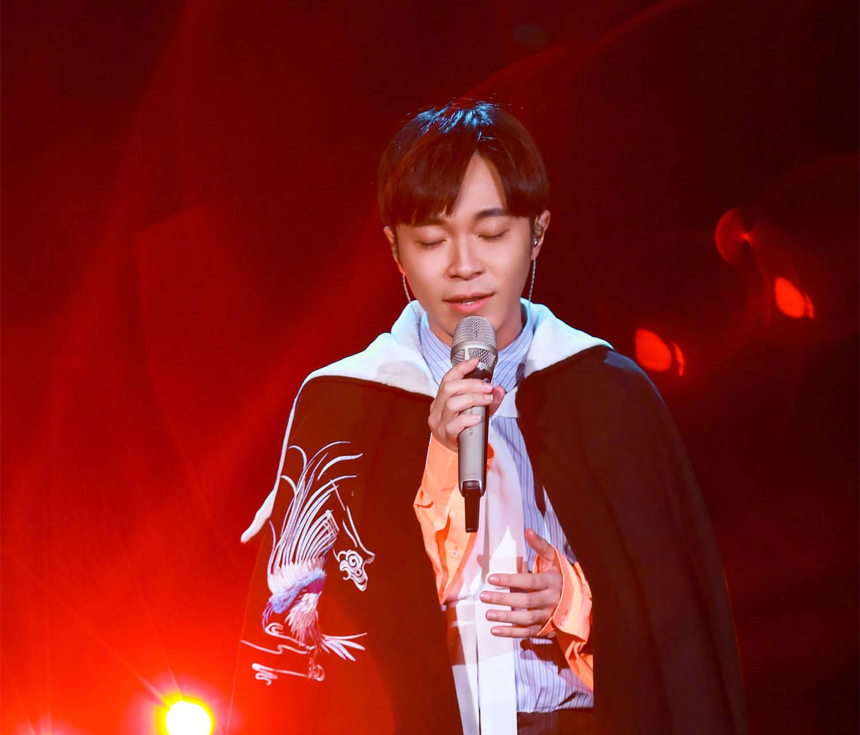 2021吴青峰「太空備忘記」巡回演唱会-无锡站