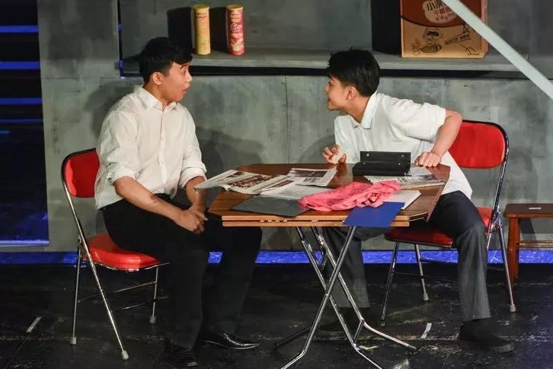 2021大戏东望·南锣鼓巷戏剧展演季年代喜剧《生逢灿烂》-北京站
