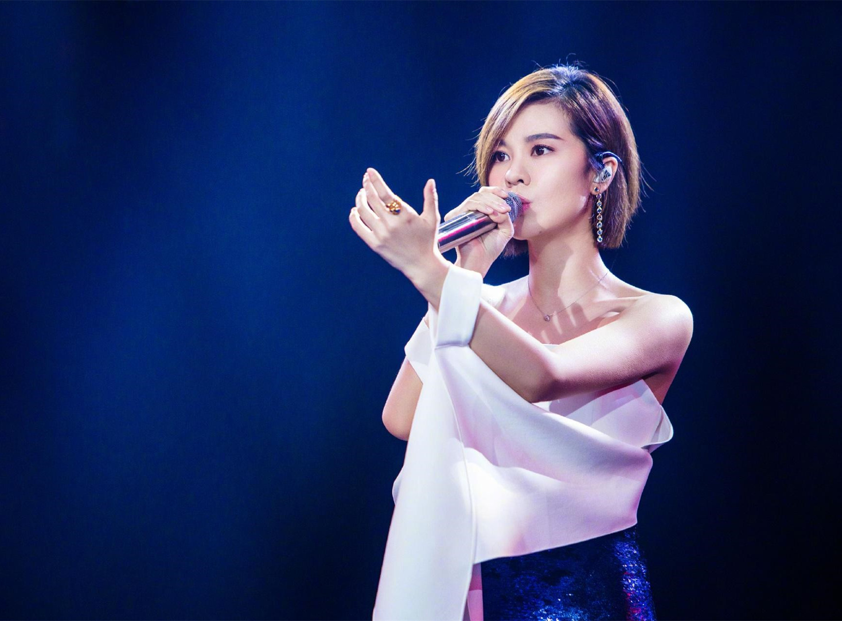 "2021郁可唯""Dear Live""Tour-重庆站"