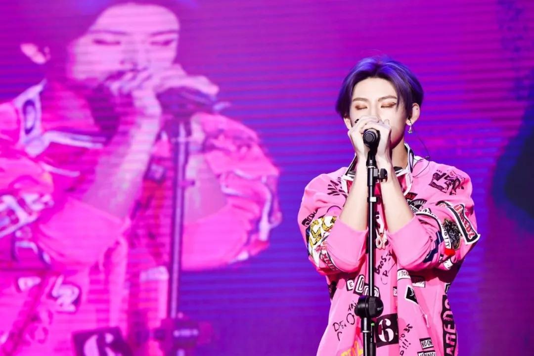 FINDING GHOST·小鬼王琳凯2021巡回演唱会-深圳站