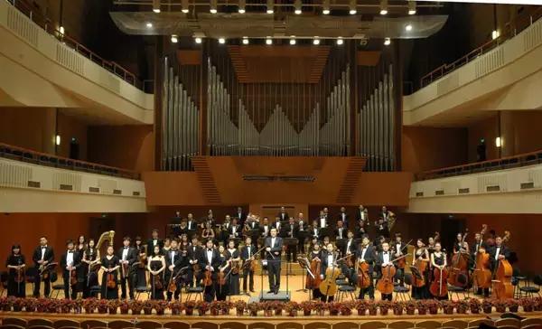 2021柴可夫斯基三大经典《天鹅湖》《睡美人》《胡桃夹子》新年交响音乐会-广州站