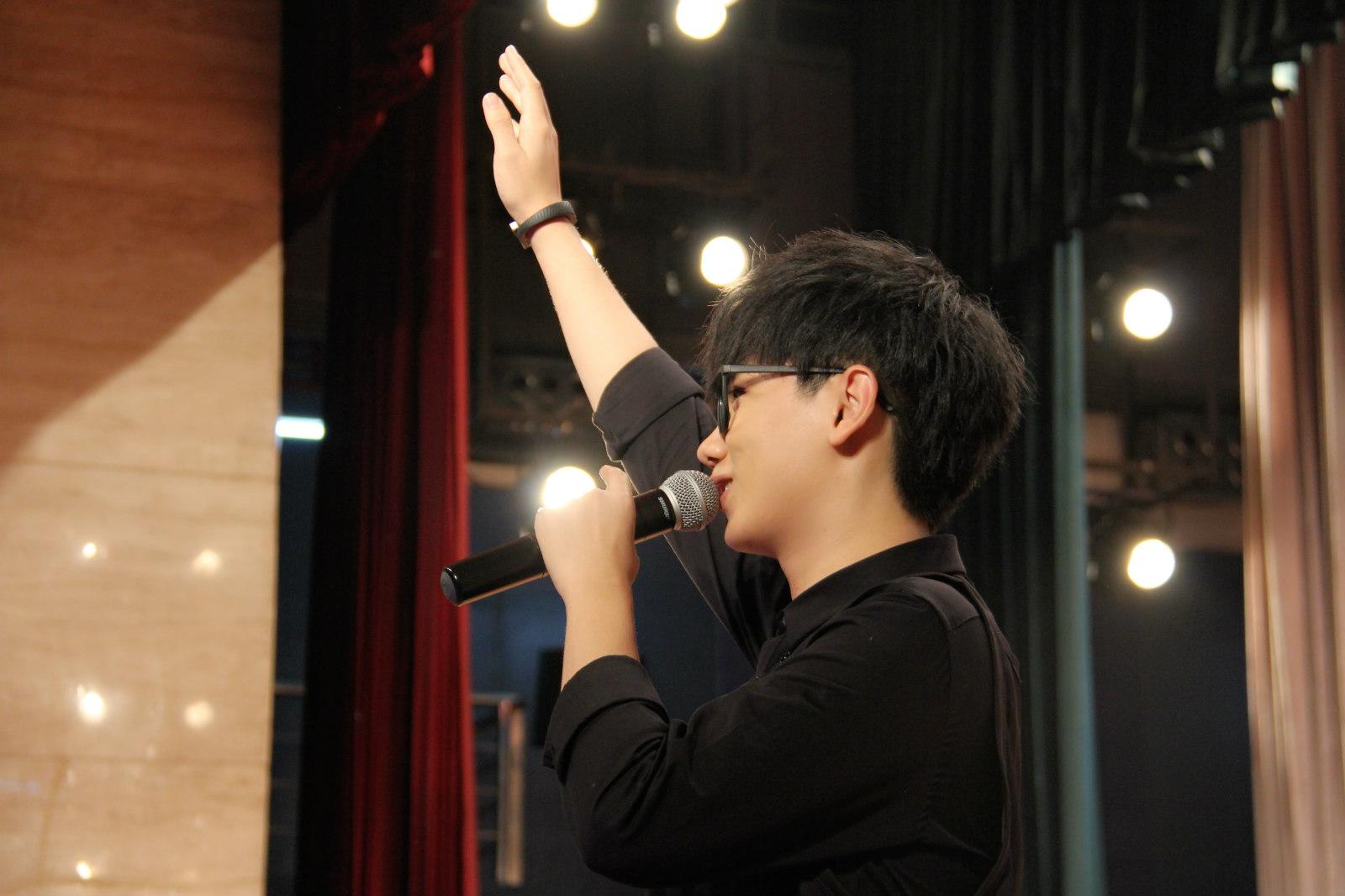 2021汪苏泷上海演唱会门票信息及时间安排