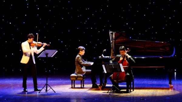 2021一生必听的电影音乐--《卡农》《海上钢琴师》《教父》《汉尼拔》浪漫邂逅音乐会-西安站