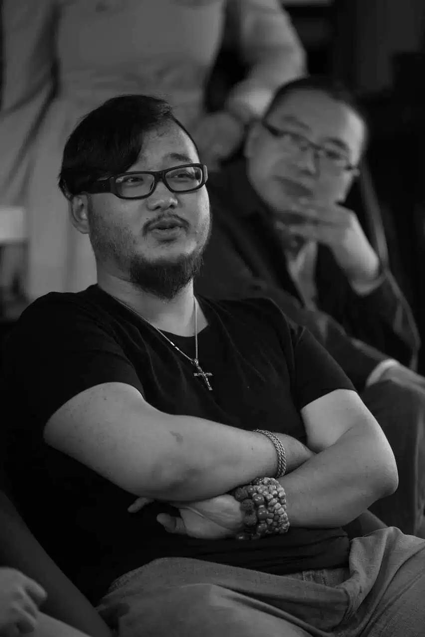 2021悬疑音乐剧《FLAMES火焰》-上海站
