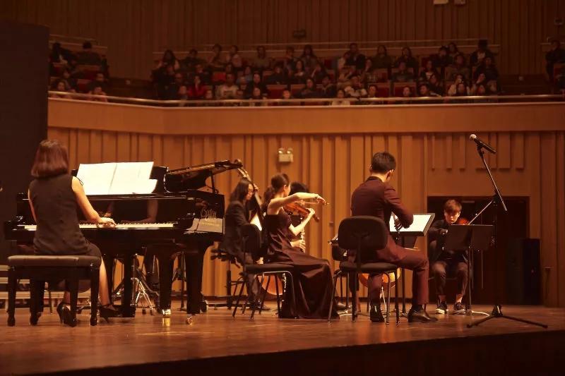 2021《天空之城》久石让·宫崎骏动漫经典音乐作品演奏会-温州站
