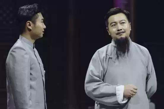2021原创话剧《我的闻先生》-昆明站
