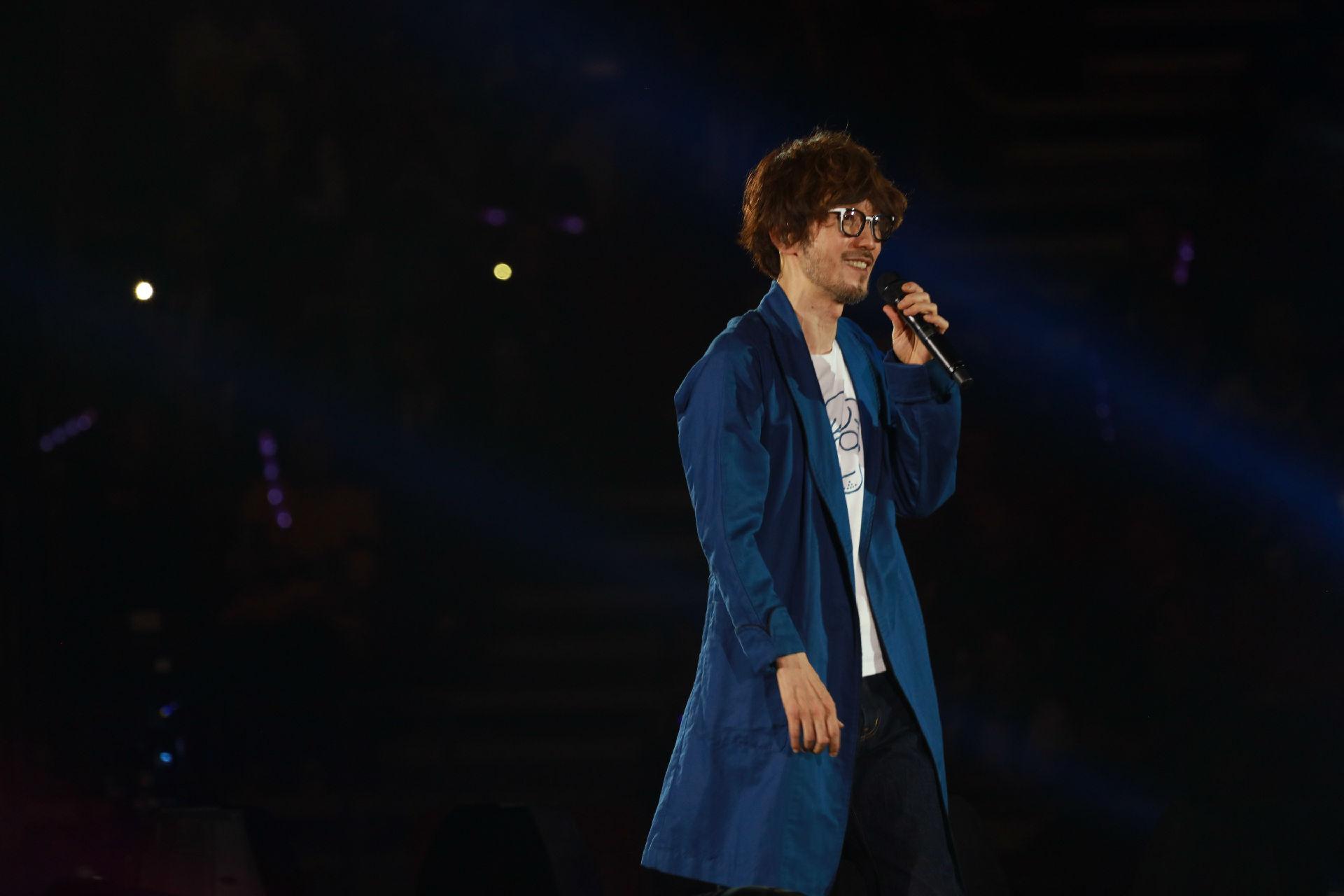 """""""青花·传情周传雄""""2021个人演唱会-广州站"""