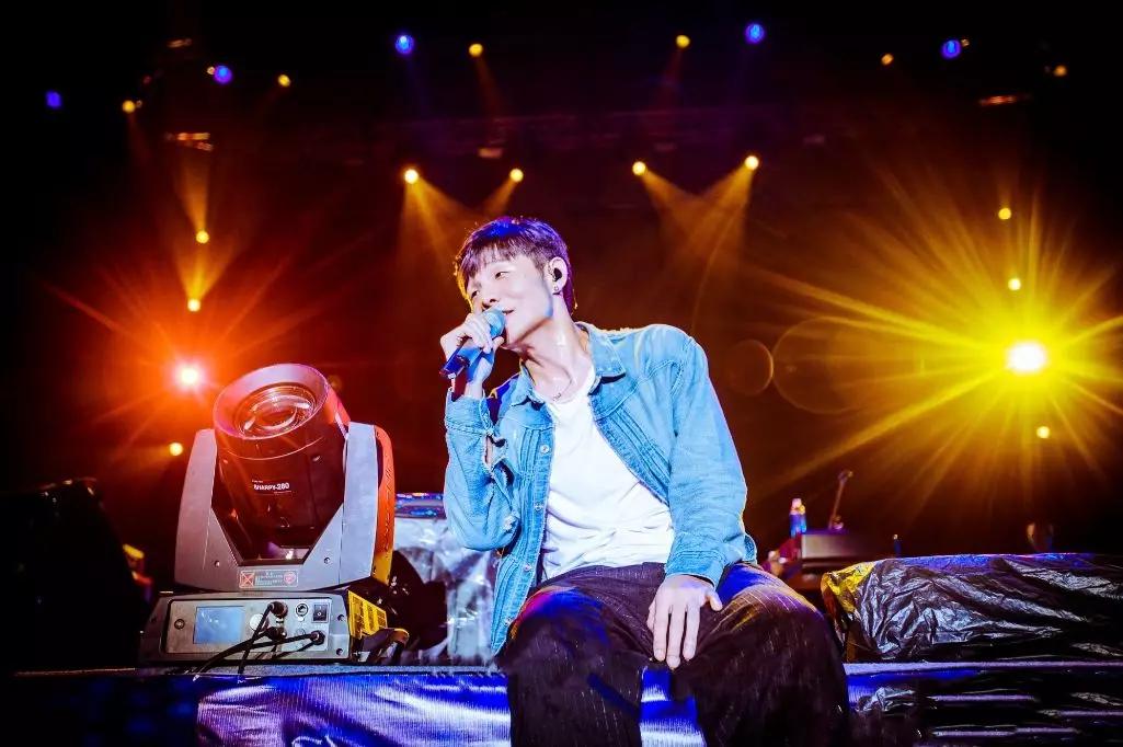 2021李荣浩【年少有为】世界巡回演唱会-吉隆坡站