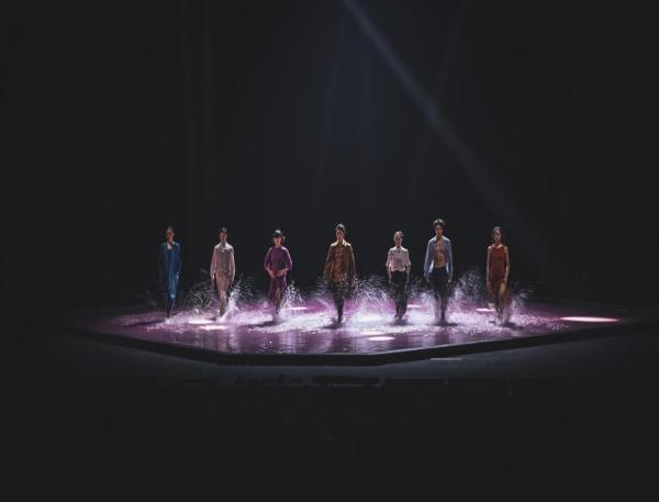 2021舞蹈剧场《大饭店》—长沙站
