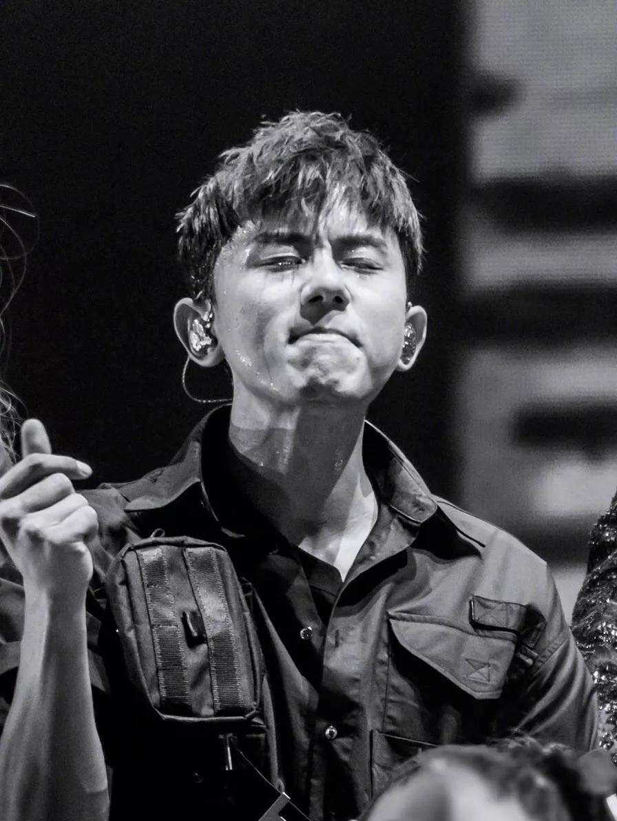 2021张杰未·LIVE —「曜·北斗」巡回演唱会-苏州站