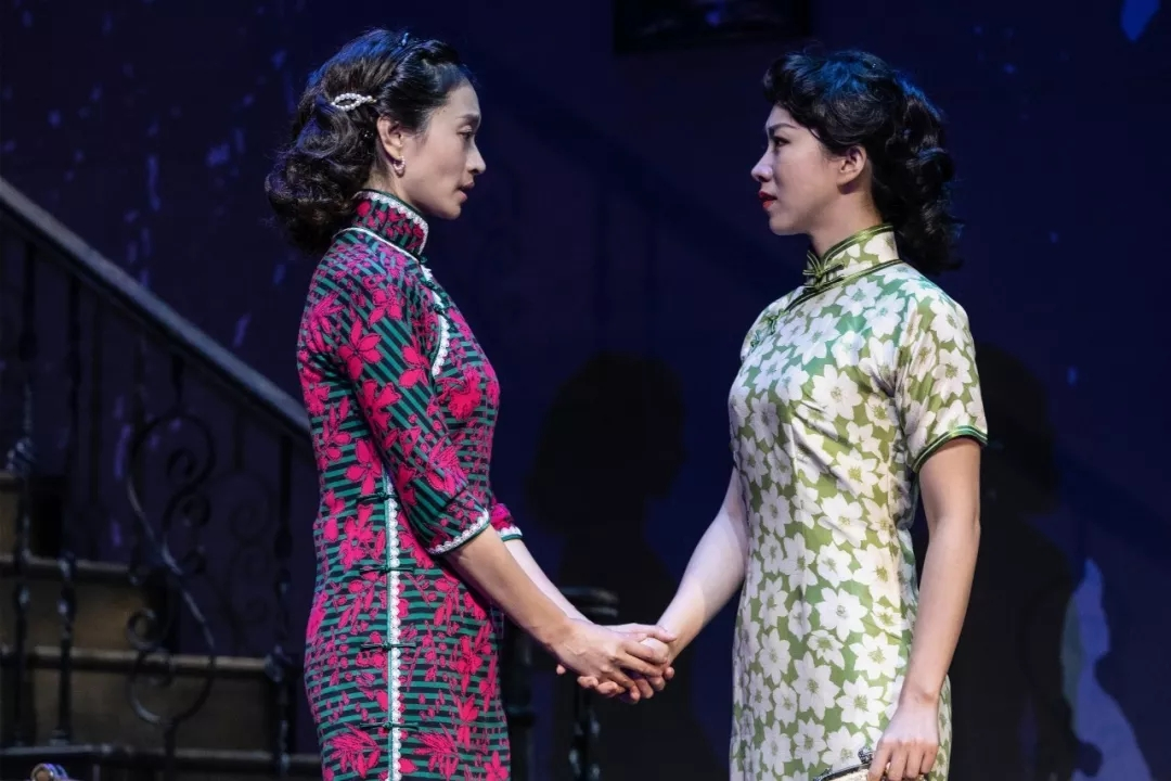 2021话剧《长恨歌》-上海站
