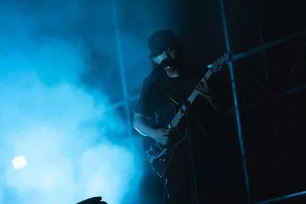 2021上海星巢秘境音乐节