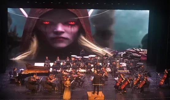 2021超燃音乐系-超级英雄钢琴史诗交响电声音乐会《Victory》-杭州站